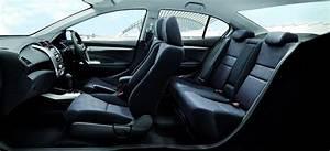 Honda City 2011  Review