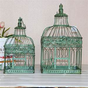 Large Antique Bird Cages For Sale   Bird Cages