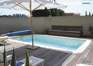 prix piscine coque pret a plonger ubaye option volet With piscine pret a plonger prix raisonnable