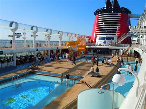disney dream cruise ship virtual tour