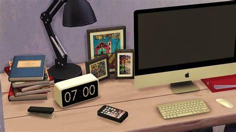 Les 666 Meilleures Images Du Tableau Sims 4 Home Deco Sur