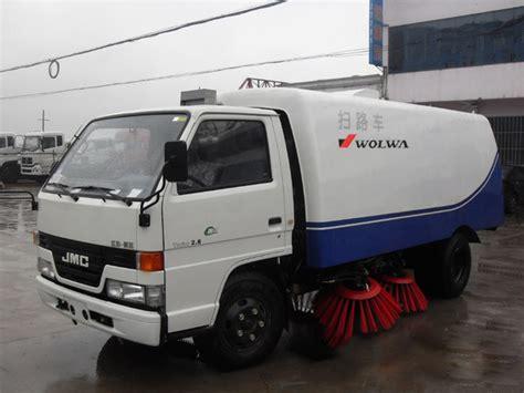 isuzu sweeper truck product wolwa group