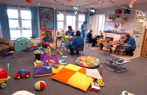 architektur für kinder kita platz stil design ideen interior standards