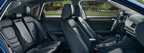 2019 Volkswagen Jetta Seating Upholstery Trim And Color
