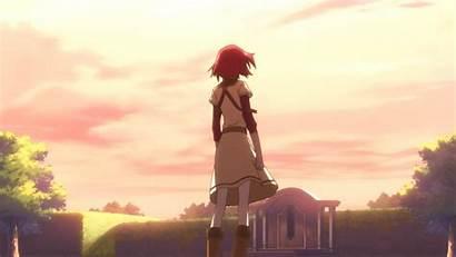 Akagami Shirayukihime Hime Shirayuki Evo Anime