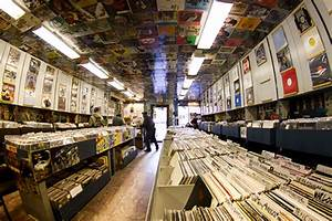 record store week a 1 records xlr8r With document storage nyc