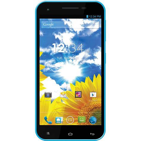 studio phones studio 5 5 d610a 4gb smartphone unlocked blue d610a