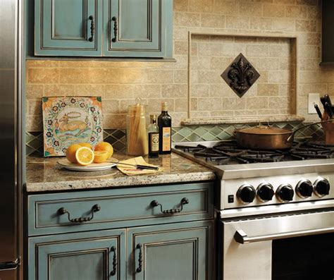 Rustic Teal Kitchen Cabinets by Light Aqua Kitchen Cabinets Quicua