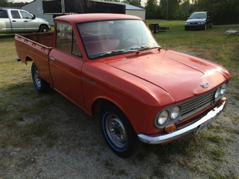 Datsun 520 For Sale by 1968 Datsun 520 Classic Datsun Other 1968 For Sale