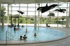 championnat d39academie de natation unss colleges et lycees With awesome piscine amphitrite saint jean de vedas 0 piscine amphitrite montpellier mediterranee metropole