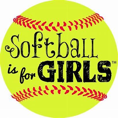 Softball Logos Quotes Team Fundraising Ii