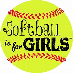 Quotes About Softball Girls. QuotesGram