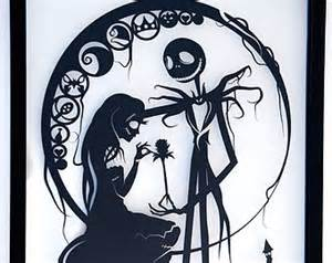 Corpse Bride Pumpkin Stencil Free by Items Similar To Nightmare Before Christmas Valentine