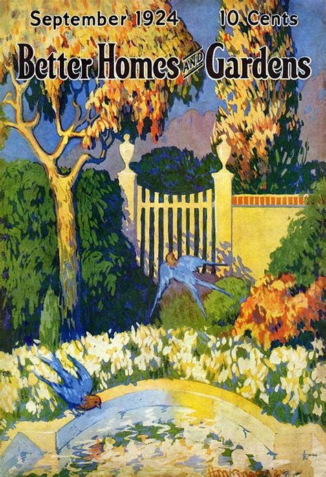 better homes and gardens 1924 09