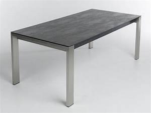 Bert Plantagie Tisch : bert plantagie opi keramik esstisch mit auszugsfunktion tisch f r esszimmer ~ Yasmunasinghe.com Haus und Dekorationen