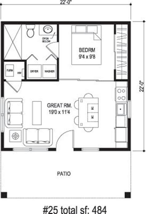 harmonious small guest cottage plans 25 best ideas about guest house plans on