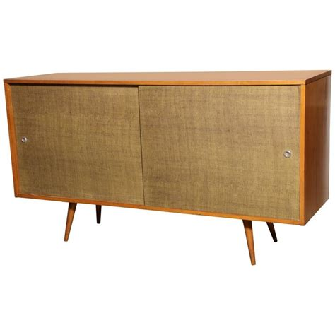 mccobb credenza 1950s paul mccobb planner for winchendon maple and