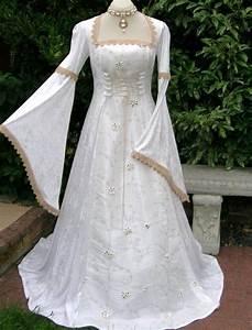 Renaissance wedding dress ~ Chief Mom Officer