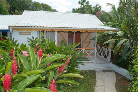 location bungalow deshaies fleurs des iles location deshaies - Le Bon Coin Location Guadeloupe