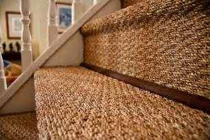 Sisal Escalier by Sisal Seagrass Brightfields Natural Trading Company