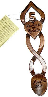 wedding anniversary gifts wood anniversary gift ideas