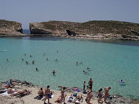Comino - Malta - Around Guides