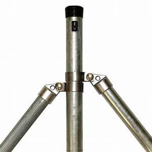 Fabulous Zaunpfosten Metall Eckig. zaunpfosten metall zaunpfosten metall in NZ03