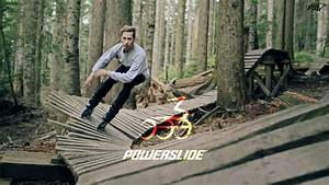The North Shore Vancouver Canada Powerslide Off Road