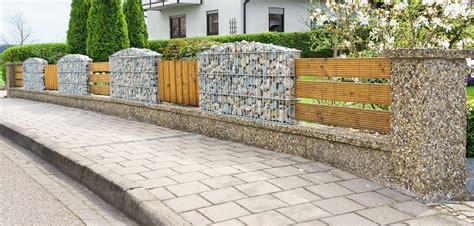 Gartengestaltung Mit Gabionen by Kreative Gartengestaltung Mit Gabionen