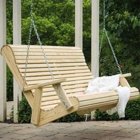 swing plans  rollback porch swing plans woodworking