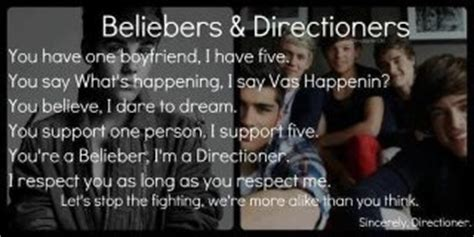 beliebers  directioners  direction photo