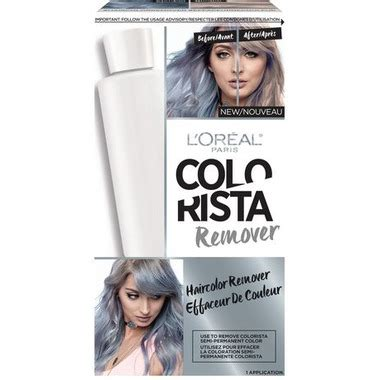 loreal hair color remover buy l oreal colorista hair color remover from canada
