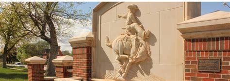 visitor information northwestern oklahoma state university