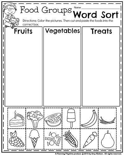 Summer Kindergarten Worksheets  Teachers Pay Teachers  My Store  Pinterest Kindergarten