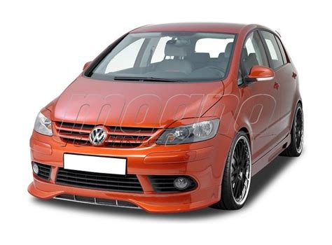 golf 5 bodykit vw golf 5 plus crono kit