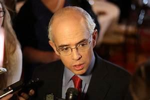 Deputy Mayor Discusses Budget Impact of de Blasio's ...