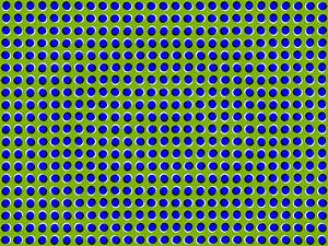 12 Fascinating Optical Illusions Show How Color Can Trick