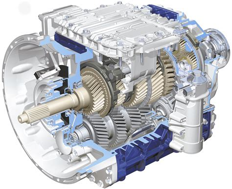 volvo trucks introduces  shift transmission  severe