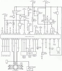 1967 Mustang Painless Wiring Diagram