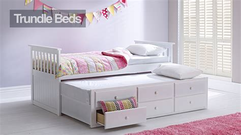 Buy Kids Beds Single Bunk Trundle Storage 50 Styles
