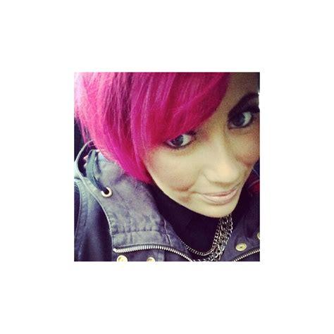 Manic Panic Amplified Semi Permanent Hair Dye Hot Hot Pink