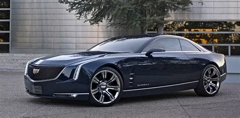 Cadillac Car : Thorium Fuel Concept Car