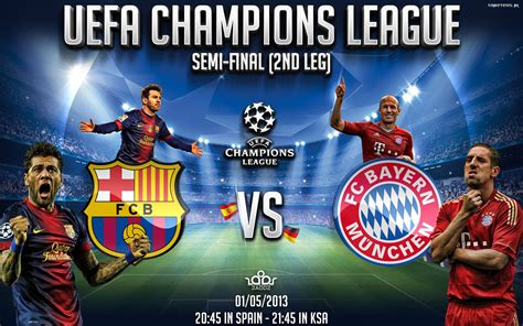 Palpite: Barcelona x Bayern de Munique? | Yahoo Answers