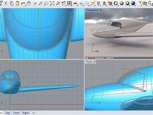 Freeform Modeling in Rhino Car Body Design