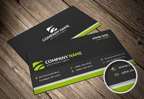 template desain kartu nama   pemula bisnis