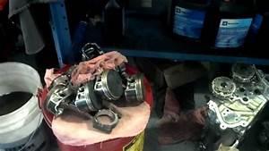 2006 Cadillac Cts V6 3 6l Engine Teardown