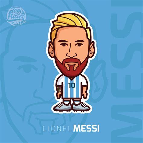 Cartoon Football Player Drawing