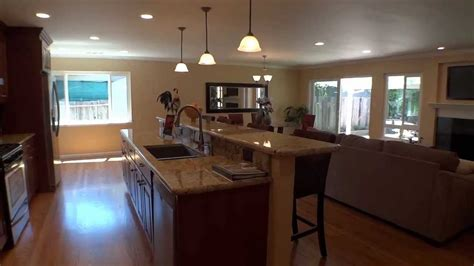 awesome renovated ranch house youtube