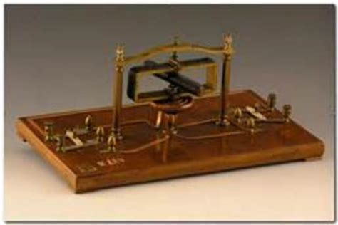 Invention Of Electric Motor by 10 Key Historical Events Timeline Timetoast Timelines