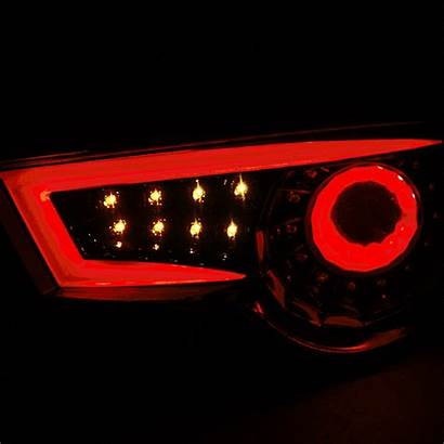 Tail Frs Led Brz Lights Brake Sequential